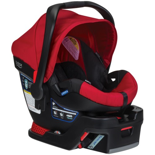 Britax B-Safe 35 Infant Car Seat - $168.00