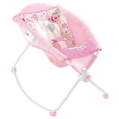 Fisher-Price Newborn Rock 'n Play Sleeper - $50.99