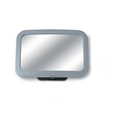 Britax Back Seat Mirror - Silver - $14.99