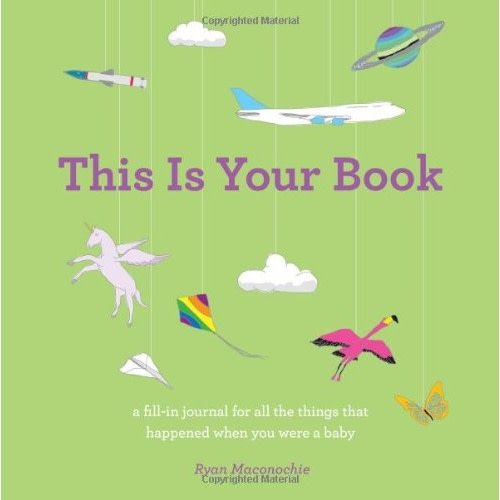 This Is Your Book - $7.52