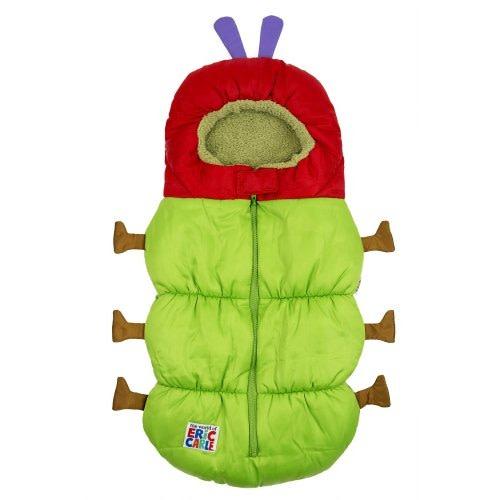 Hungry Caterpillar Bunting Bag - $29.99