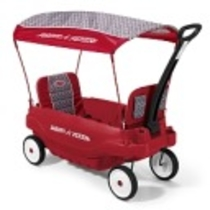 "5 Way Family Wagon  - Radio Flyer  - Toys""R""Us"