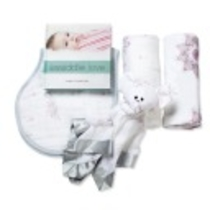 aden + anais Newborn Baby Gift Set          ,                               For The Birds