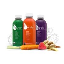 Bundle Organic Prenatal Juice - Variety Pack