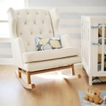Nurseryworks Empire Rocker