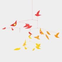 Birds in Harmony Mobile                                                                                                          | MoMA