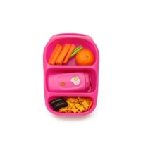 Goodbyn Bynto Lunch Box - Raspberry