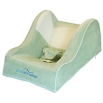 Dex DayDreamer Infant Seat - Sage