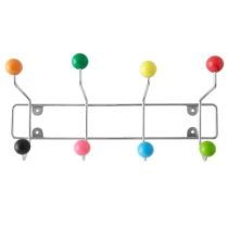 The Land of Nod   Multiplayer Wall Hook in Shelf & Wall Storage