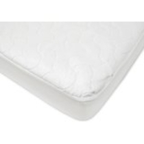 sealy soybean foamcore crib mattress soy foam extra firm durable waterproof cover lightweight air quality certified