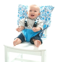 My Little Seat Portable High Chair