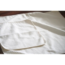 Organic & Eco-Friendly Crib Mattress Protector