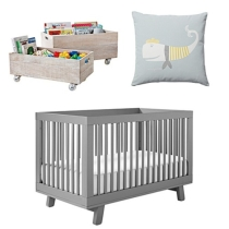 Serena & Lily Dream Nursery