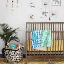 Dream Nursery from Land of Nod