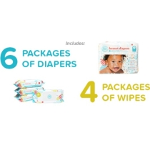 Safe & Eco Friendly Diapers & Wipes | The Honest Company