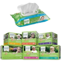 1 Year of Diapers & Wipes...and Soap too! From Seventh Generation
