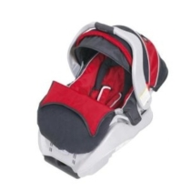 Graco SnugRide Infant Car Seat - Lotus