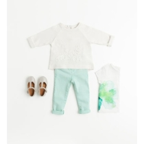 ZARA Baby girl (3 months  -  3 years) - KIDS | ZARA United States