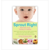Sprout Right _ Nutrition Tummy to Toddler