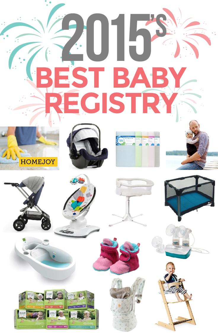 babylist best baby registry giveaway