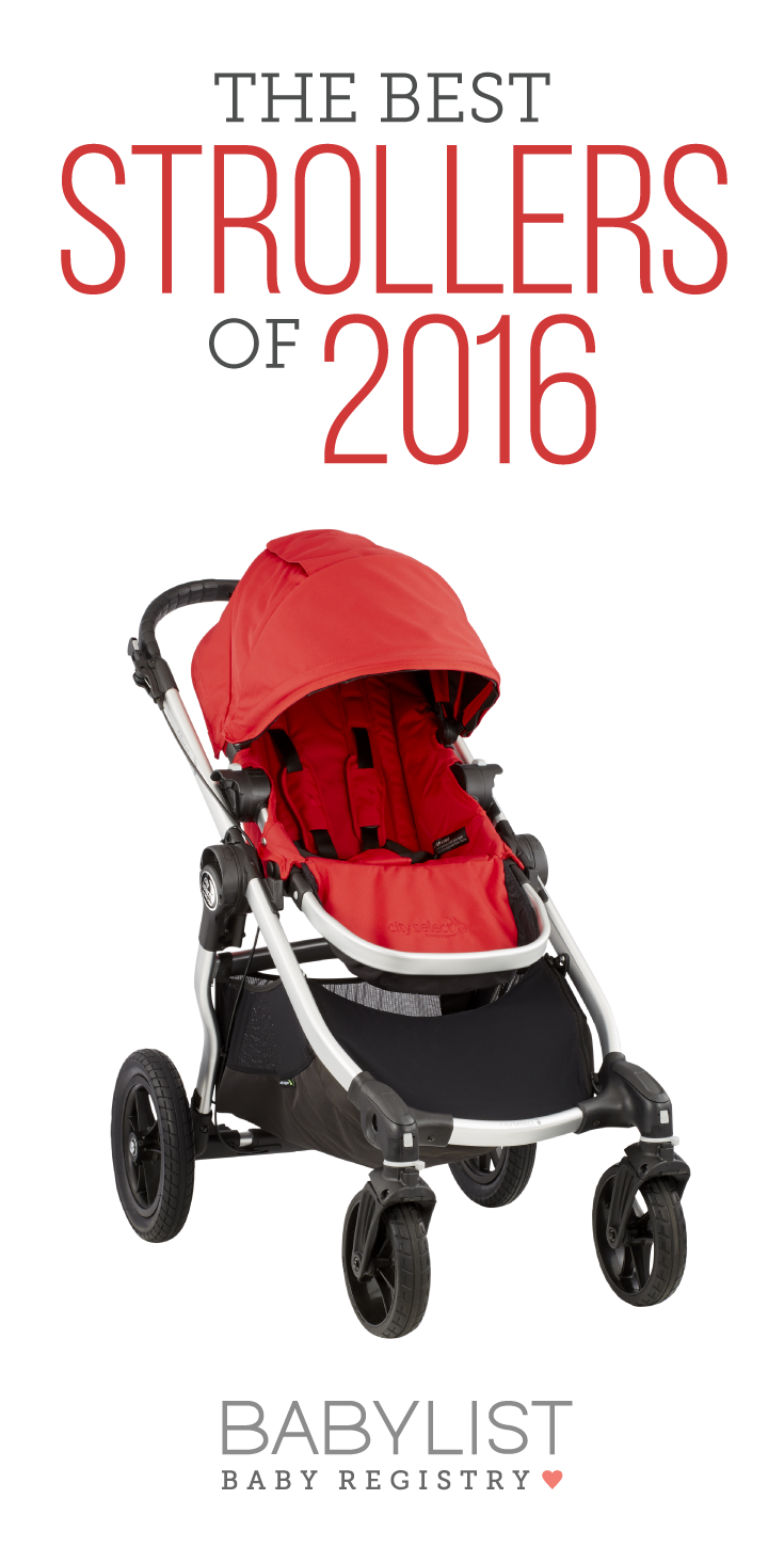 Need some stroller advice to help you pick the best one? Here are the 7 best strollers of 2016 - based on our own research + input from thousands of parents. There is no one must have stroller. Every family is different. Use this guide to help you figure out the best stroller for your family's needs and priorities.