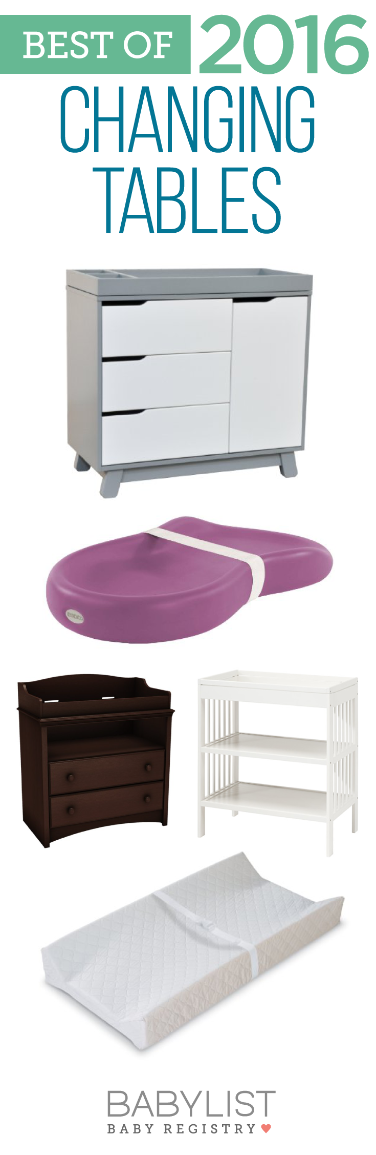 No One Likes Changing Dirty Diapers But These Tables And Pads Make It As Easy Best