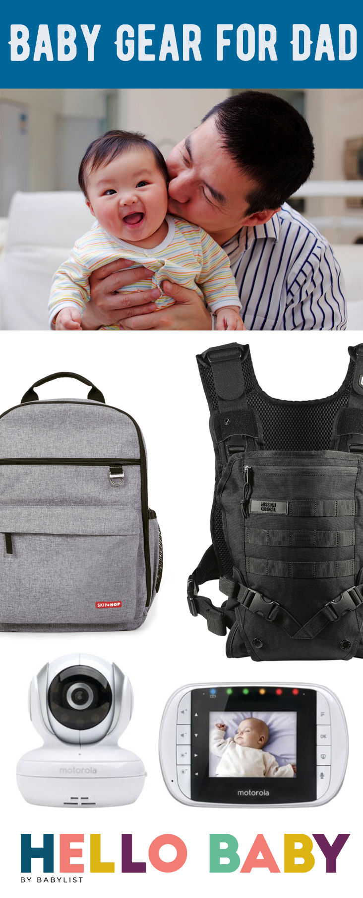 I'm impressed by a baby carrier that most moms recommend. Secretly, I want to know,  Would Han Solo wear it?