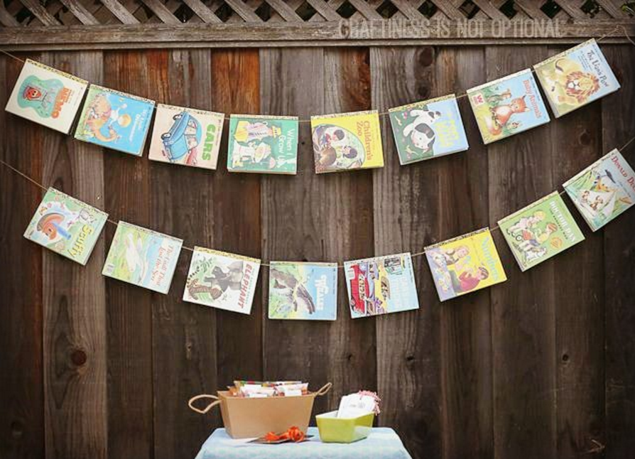 themed the home hamby baby shower book