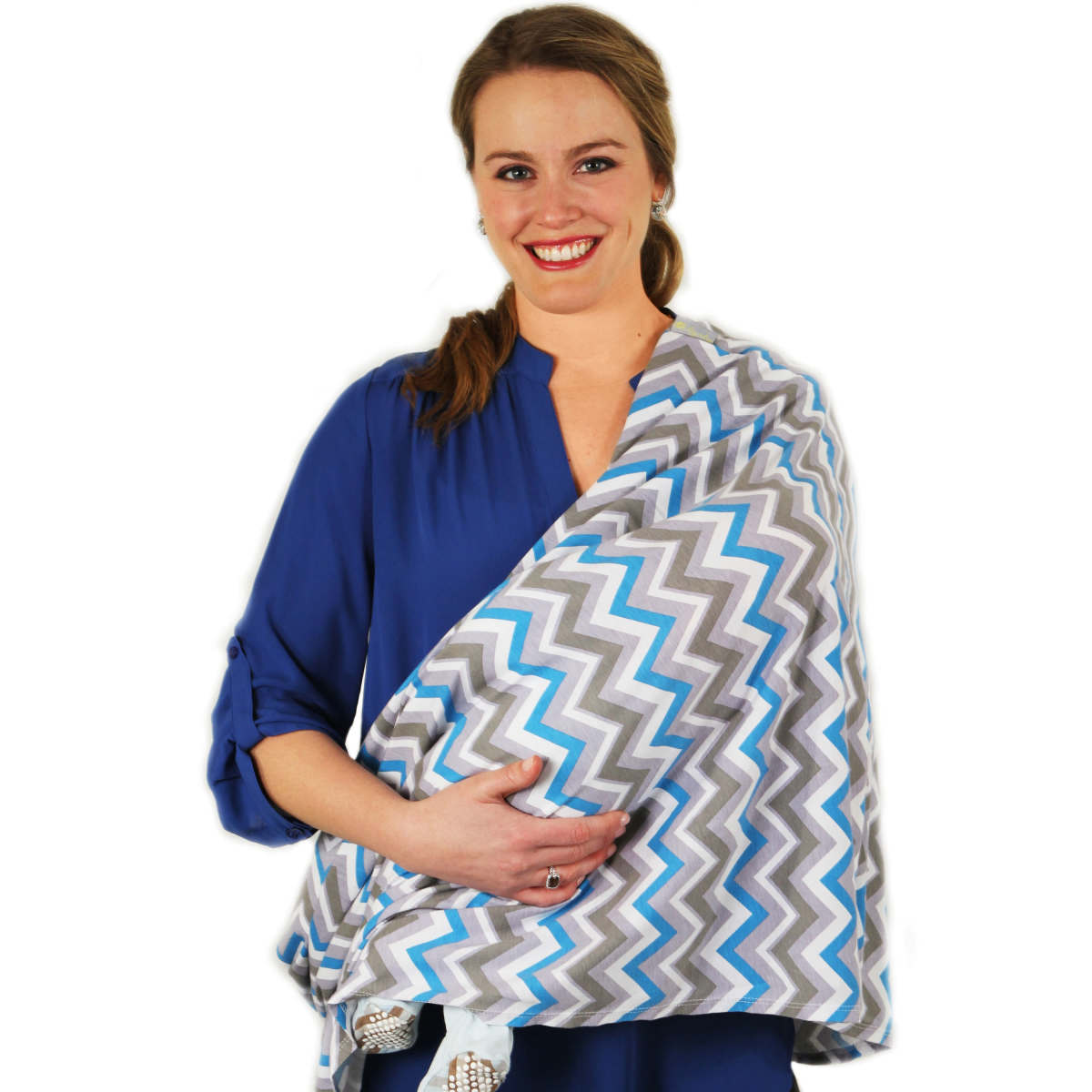 69640b39042be How to Pick Your Nursing Tops or Wraps