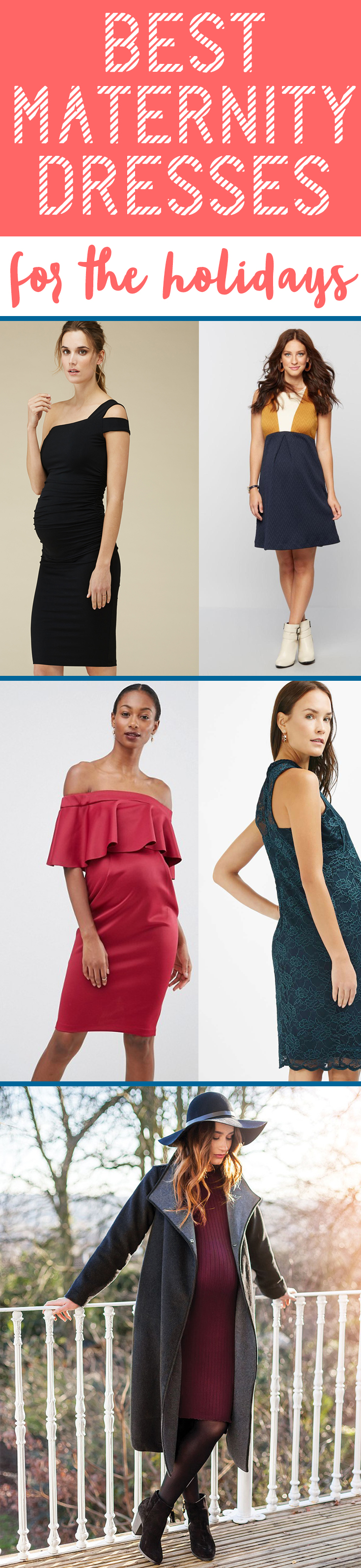 Best maternity dresses for the holidays best maternity dresses for the holidays all you have to do is rsvp happy shopping mama ombrellifo Gallery