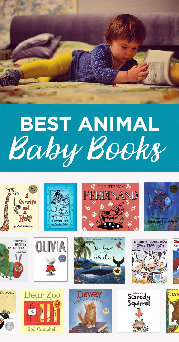 The Best Multicultural Books for Babies