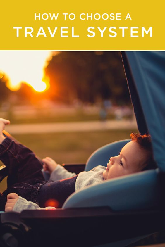 Not all car seats fit into all strollers, but if you're clever about it, you can still get exactly what you want.