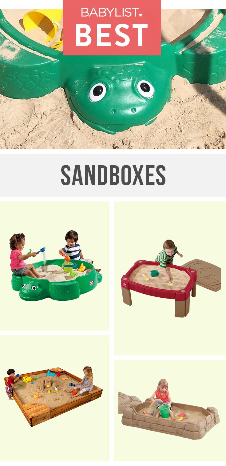 best sandboxes