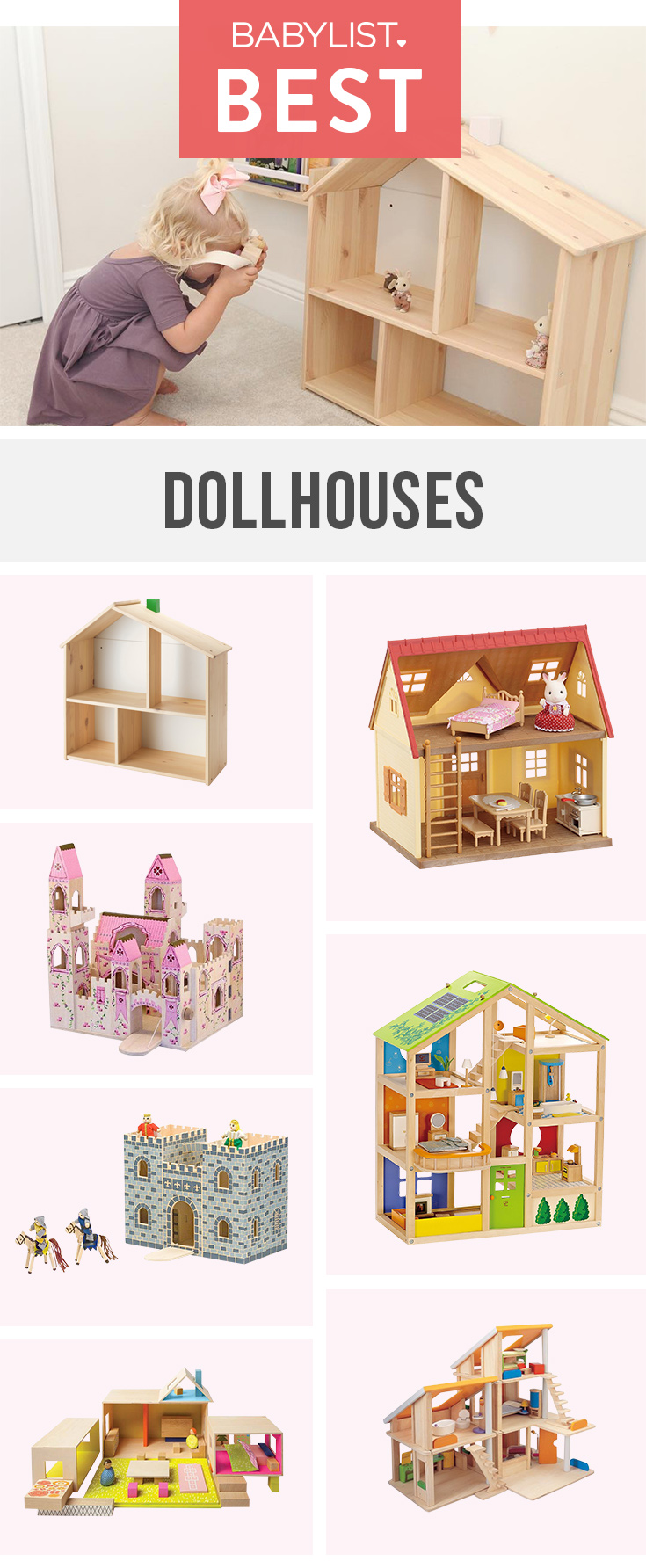 Images of doll houses - Sharing Cooperation And Language Development Are Just A Fraction Of The Skills Kiddos Build When Best Dollhouses