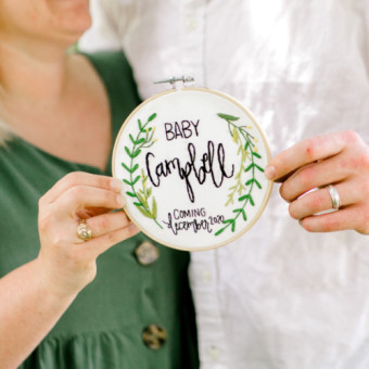 Cassie and Jarrett Campbell's Baby Registry at Babylist