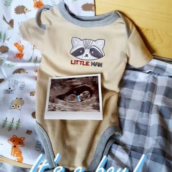 Jamie and Jeffrey Crosslin's Baby Registry at Babylist