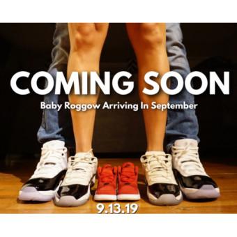 Nicole and Brenton Roggow's Baby Registry at Babylist