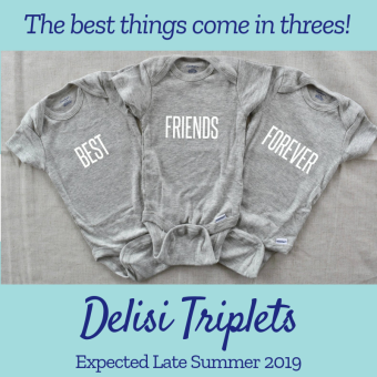 Elise and Joseph Delisi's Baby Registry at Babylist