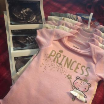 Girls On Tour Gran Canaria 3-24 Months Baby//Toddler T-Shirt