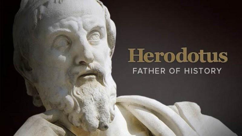 herodotus menulis ganja