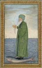 ganja dalam dunia islam