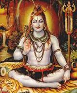 ganja dalam hindu