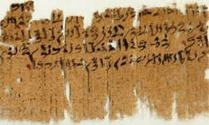 ganja dalam peradaban mesir kuno