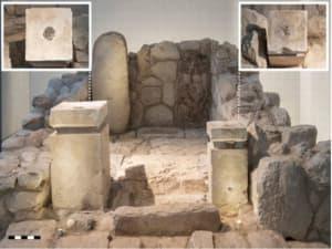 Jejak ganja di Kuil Yahudi Kuno
