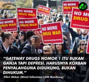 mengapa harus legalisasi pemanfaatan ganja