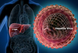 CBD untuk pengobatan hepatitis C