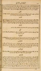 ganja dan islam