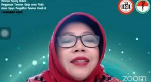 Dr Widya Murni