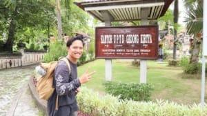 ganja adalah budaya bangsa indonesia