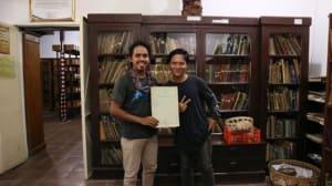 ganja dalam budaya bangsa indonesia